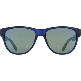 Red Bull SPECT Wing3 Sunglasses dark blue/smoke-green